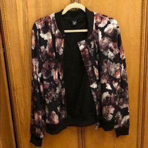 Victorias Secret Sport Bomber Jacket